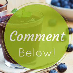 Leave a comment about aromatherapy in the spa!