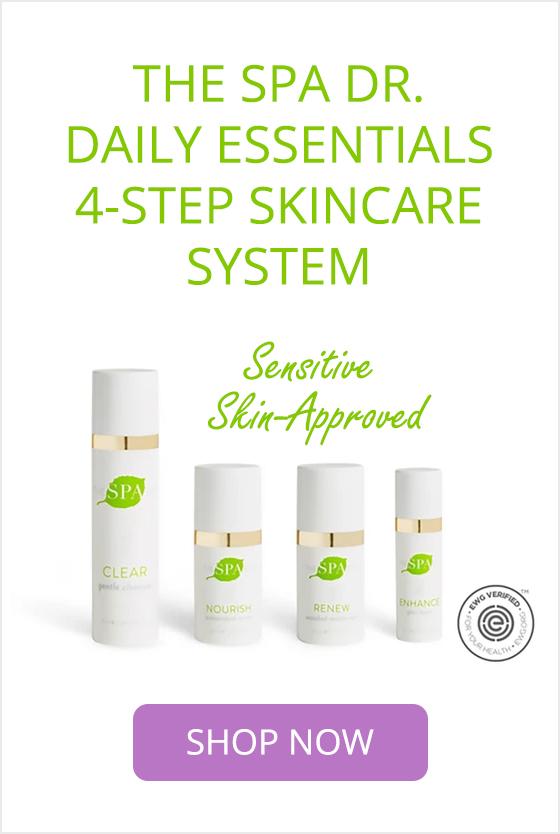 Spa Dr. Daily Essentials