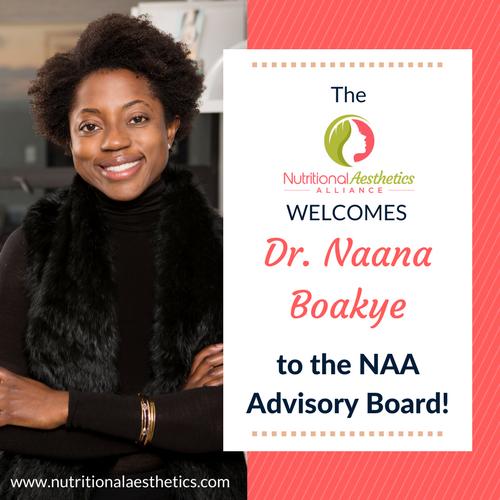 Dr. Naana Boakye