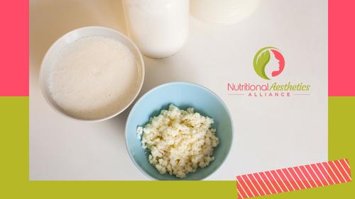 Is Kefir Part of Your Probiotic Nutrition Regimen?