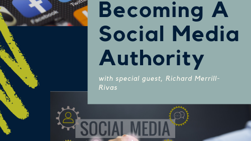 Becoming a Social Media Authority