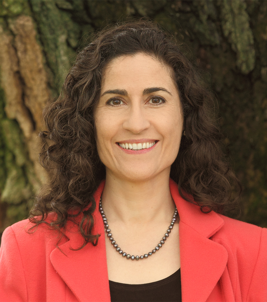 Dr. Georgia Tetlow, MD, FAAPMR