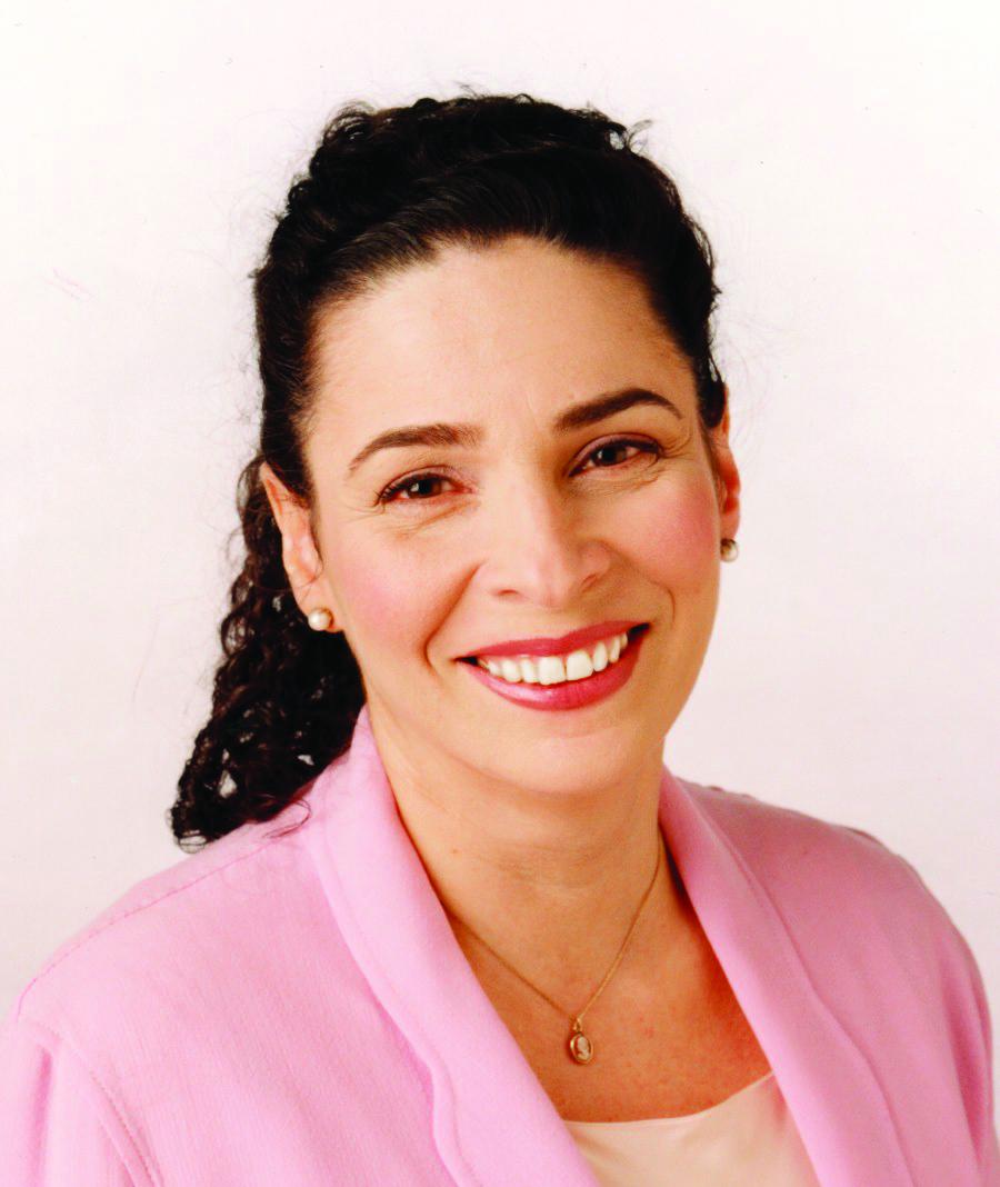 Rona Berg