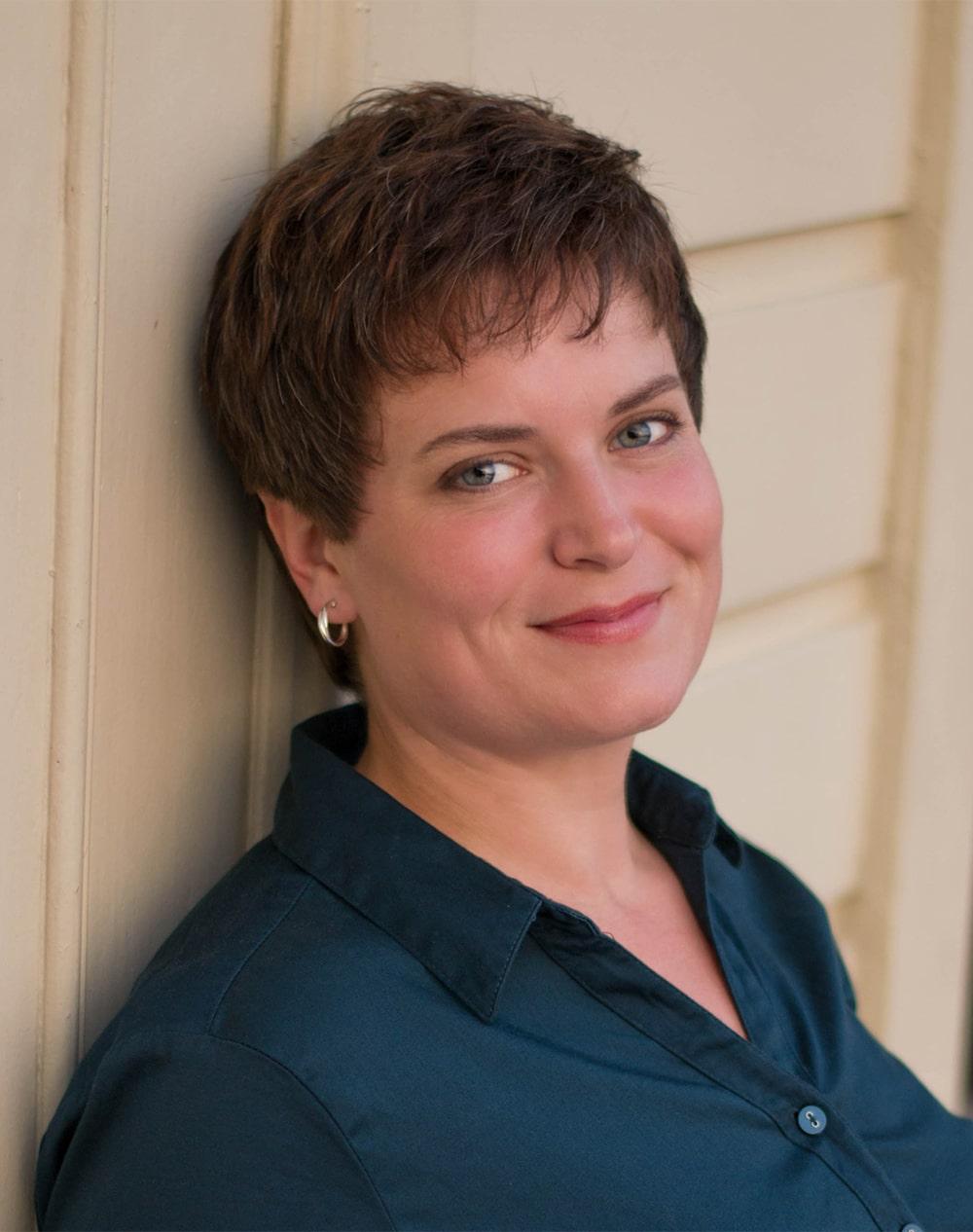 Tisha Palmer