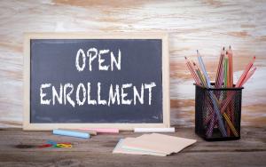 open enrollment for the CNAP Training Program