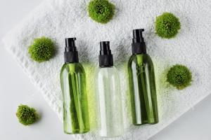 minimalist skincare products